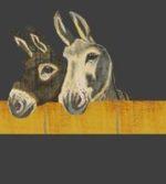 Philippe Vieux, peintre animalier