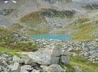 Randonnées et raquettes alpines