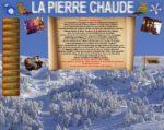 La Pierre Chaude
