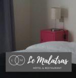 Le Malatras – Hôtel & Restaurant