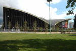 Palais des sports Pierre Mendès-France Grenoble