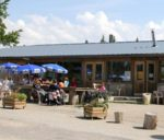La Renardière – Restaurant au col de Marcieu