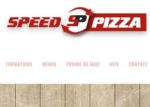 Speed Pizza Fontaine