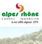 Alpes Rhône Immobilier