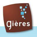 Ville de Gières – site officiel