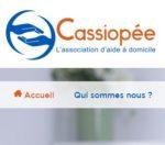 Cassiopée, l'association d'aide à domicile