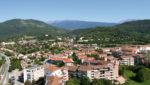 Site officiel d'Eybens (Isère)