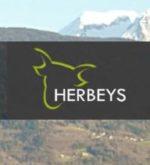 Site officiel d'Herbeys (Isère)