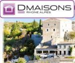 Dmaisons Rhône-Alpes