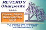 Reverdy Charpente