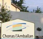 Site officiel de Chonas l'Amballan (Isère)
