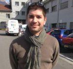 Adrien Genet – Artisan serrurier à Grenoble