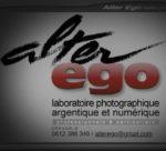 Alter Ego – Labo Photo