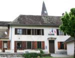 Le site officiel de Salagnon (Isère)