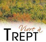 Le site officiel de Trept (Isère)