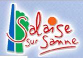 Le site officiel de Salaise sur Sanne (Isère)
