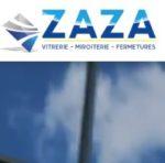 Zaza – Vitrerie, miroiterie, fermetures