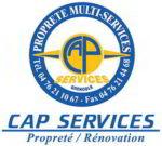 Cap Services nettoyage  et rénovation immobilière