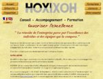HOXIXOH – Conseil – Accompagnement – Formation