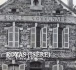 Le site officiel de Royas (Isère)
