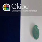 Ekipe – Architecture travaux d'intérieur