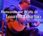 Laurent Courtois, musicien de jazz