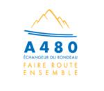 A480 – Echangeur du Rondeau