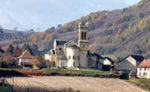 Site officiel de Chabons (Isère)