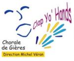 Clap Yo' Hands – chorale de Gières