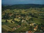 Site officiel de Flachères (Isère)