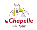 Site officiel de La Chapelle de La Tour (Isère)