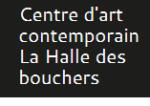 Centre d'art contemporain La Halle des bouchers à Vienne
