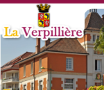 Site officiel de La Verpillère (Isère)
