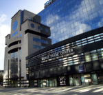 Bienvenue au World Trade Center Grenoble