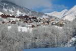 Site officiel de la commune de Vaujany (Isère)
