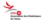 Association des Diabétiques de l'Isère