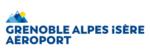 Grenoble Alpes Isère Aéroport