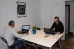 Kifwork Petit espace de Coworking à Grenoble, à bas prix