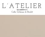 L'Atelier CGB – Café, Gâteaux & Boulot