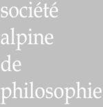 Société alpine de philosophie