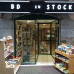 BD en Stock Grenoble