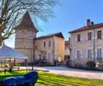 Le château de Chapeau Cornu