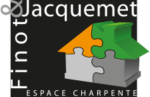 Finot & Jacquemet – Espace charpente
