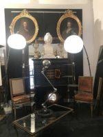LE BOUCL'ART – Antiquités – Galerie CONESA
