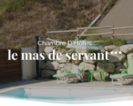 Le Mas de Servant *** chambres d'hôtes à Auberives