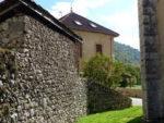 Le site officiel de Saint Aupre (Isère)