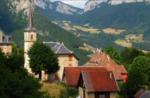 Le site officiel de Saint Christophe sur Guiers (Isère)