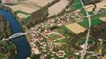 Le site officiel de Saint Gervais (Isère)