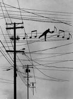 Serge Houppin – compositeur de musiques de scène et d'image