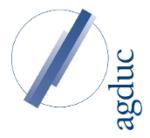 AGDUC – autodyalise